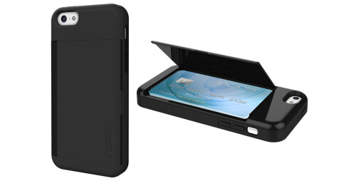 Incipio Stowaway iPhone 5c case($34.99)