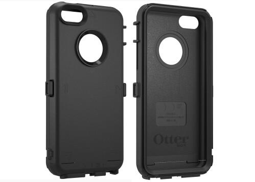 Otterbox Defender iPhone 5c case($34.95)