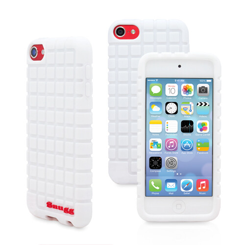 Snugg Squared, Skinny Fit iPhone 5c case($14.99)