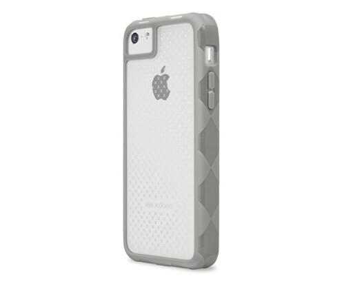 X-Doria Defense 720º iPhone 5c case($34.99)