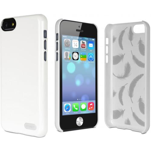 Cygnett White Form iPhone 5c case($varies)