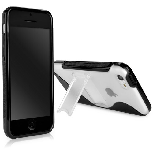 ColorSplash with Stand iPhone 5c case ($9.95)