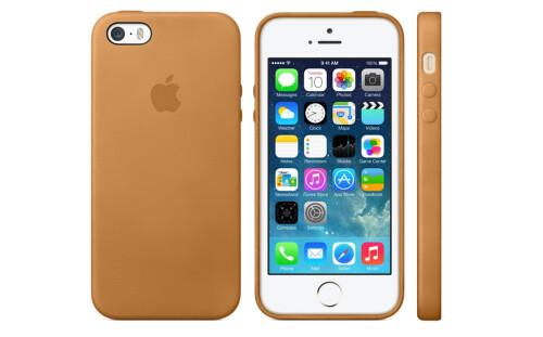 Apple iPhone 5s Case ($39)