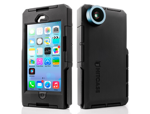 Hitcase Pro Waterproof Case for iPhone 5s ($129.99)