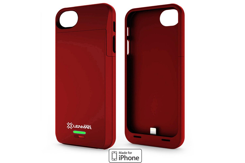 Lenmar Meridian Iphone  Battery Case
