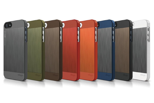elago S5 Outfit MATRIX Case for the iPhone 5S ($14)