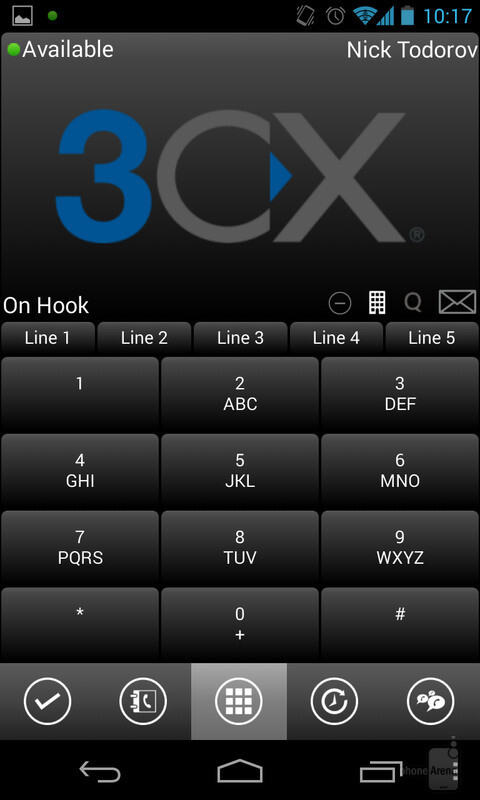 3CX Phone System 12