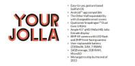 Jolla-smartphone-specs-list