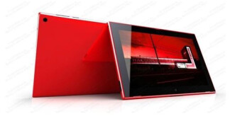 Tweet states Nokia Lumia 2520 tablet is coming to Verizon with an October release date