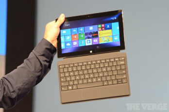 Power Cover, Type Cover 2 for the new Microsoft Surface tablet
