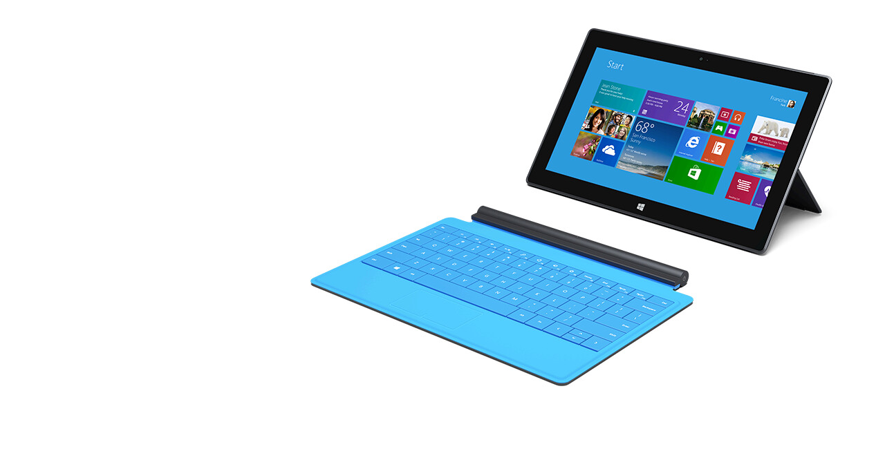 Microsoft surface pro 2 is here longer battery life for Latest windows for pc