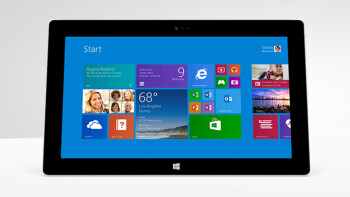 Microsoft Surface 2 release date, price and features