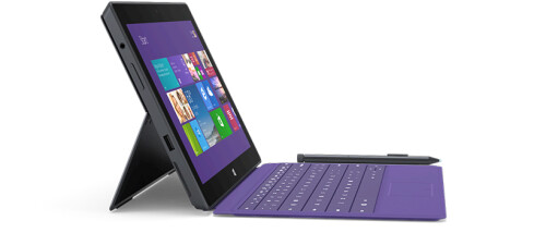 Microsoft Surface 2 release date and availability