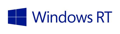 Runs on Windows RT 8.1