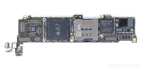 iPhone 5S' Apple A7 processor specs, speed, RAM, GPU, other details revealed