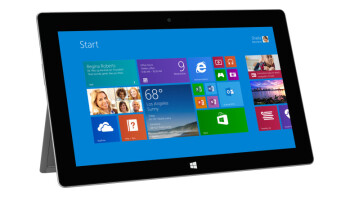 Microsoft Surface 2 specs review