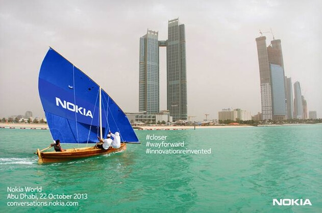 Nokia is expected to introduce the Nokia Lumia 1520 and Nokia Lumia 2520 on October 22nd - Nokia Lumia 1520, Nokia Lumia 2520 and four other devices to be unveiled on October 22nd