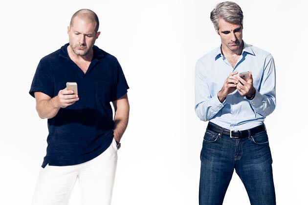 Full Apple chiefs interview transcript is out: iPhone is just an elegant, indispensable tool
