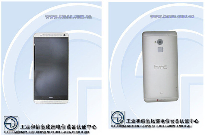 HTC One Max phablet visits certification, release date to be October 15