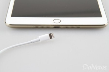 Alleged iPad mini 2 snaps show the tablet with a fingerprint scanner