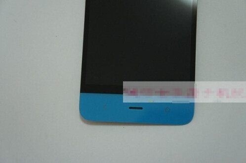 "5.2"" HTC Butterfly 2 panels pop up"