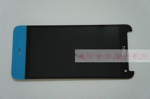 "5.2"" HTC Butterfly 2 panels pop up"