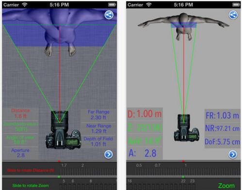 LensTutorial - iOS - Free