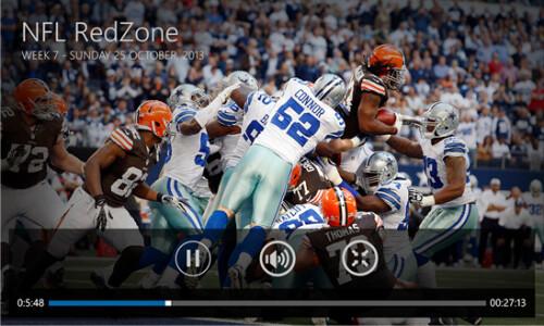NFL Game Pass - Windows Phone - Free