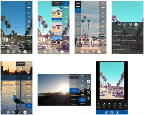 OneShot - Windows Phone - $1.99