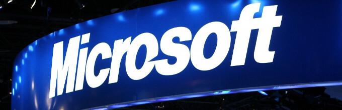 "Microsoft is America's ""most inspiring company"""