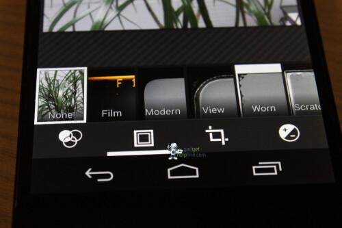 Android 4.4 screenshots surface