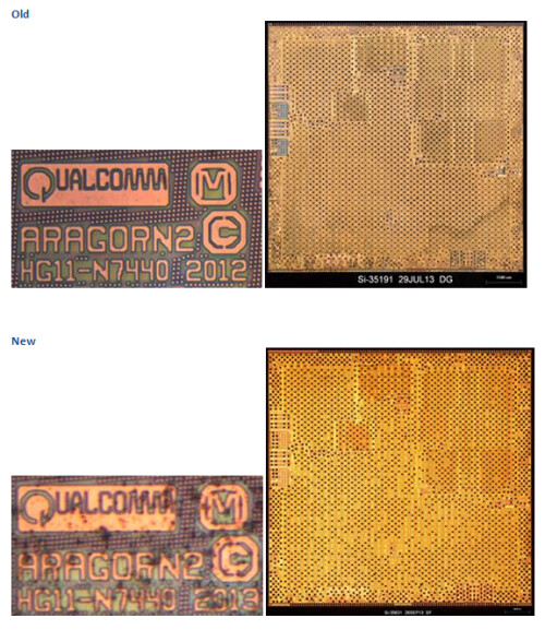 Qualcomm Snapdragon 800 chipset