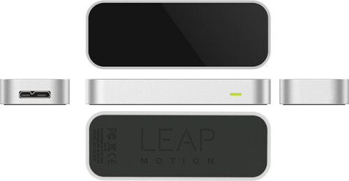 Winner: Products - Leap Motion Interactive