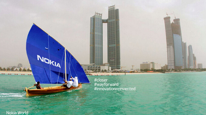 Nokia World: what to expect from Nokia's biggest event