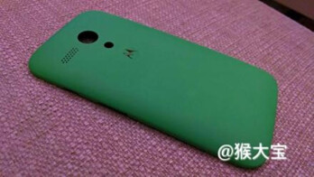 "Motorola DVX to come with 4.5"" screen, dual SIM support and $250 full retail price?"
