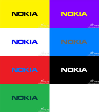 Alleged Nokia Lumia 2520 tablet wallpapers