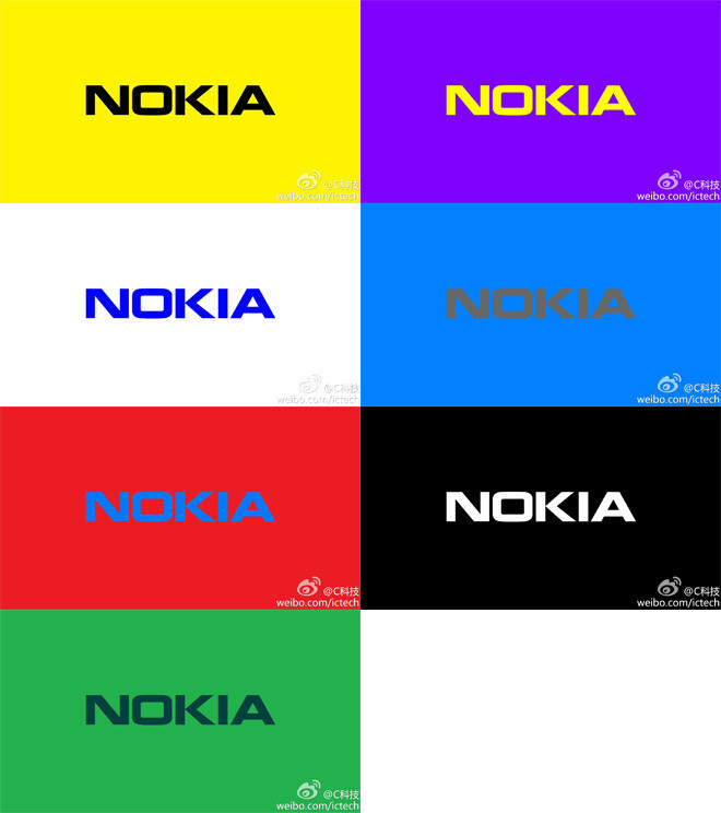 Alleged Nokia Lumia 2520 tablet wallpapers - Leaked info on the Nokia Lumia 2520 tablet suggests a kickstand, 1080p Full HD screen
