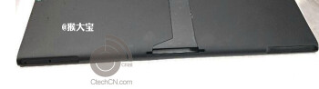 Leaked info on the Nokia Lumia 2520 tablet suggests a kickstand, 1080p Full HD screen