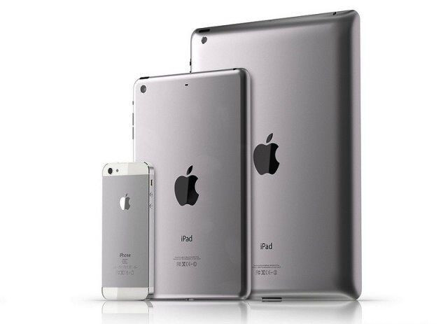 """What will a """"Retina"""" display mean for the iPad mini 2?"""
