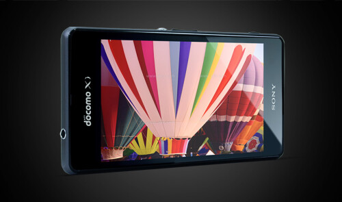 Sony Xperia Z1 f goes official: compact, but still as powerful as a flagship