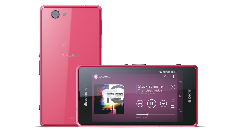 sony xperia z1 compact release date in malaysia the address