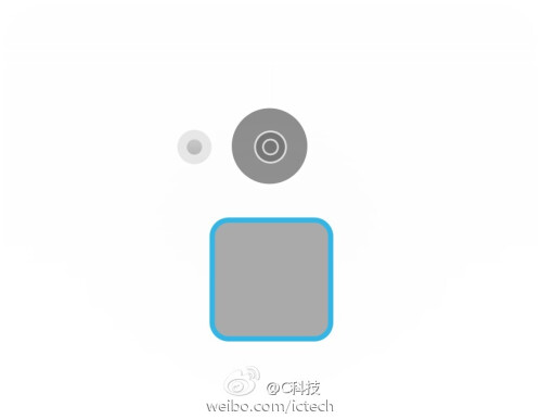 HTC One Max fingerprint scanner app iconography