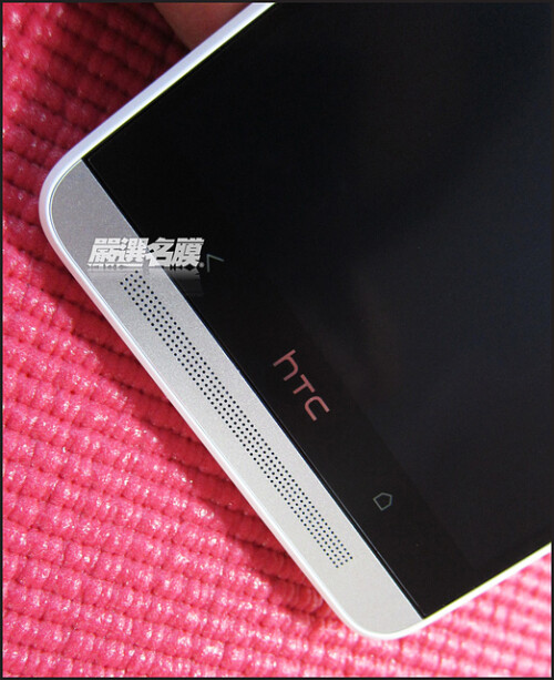 New images of HTC One Max leak; Hi-Res shots cover the entire phone