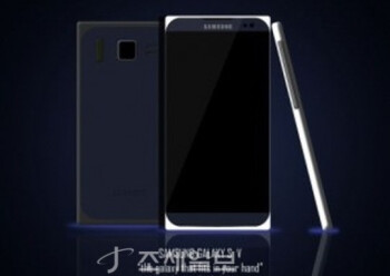 Samsung Galaxy S5 sped up for January tease: 64-bit Exynos, 16 MP OIS camera in a metallic body