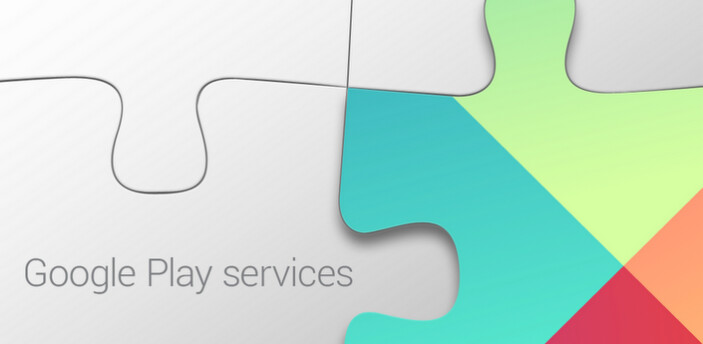 The Google Android fork: Google Play services, Android 4.4 ...