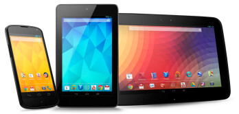 The Google Android fork: Google Play services, Android 4.4, and the Nexus Experience
