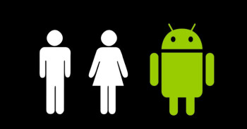 Here is how Android's green robot logo came to be: inspiration from surprising places