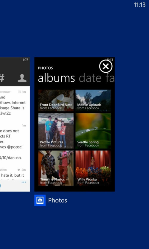 Microsoft unveils Windows Phone Update 3 introducing support for phablets, 1080p screens and quad-co