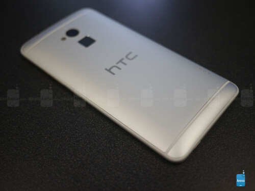 HTC One max hands-on photos