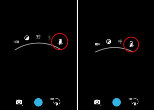Android 4.3 camera app contained the secret of the Google Nexus 5